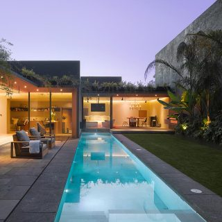 Barrancas House By Ezequielfarca Architecture And Design
