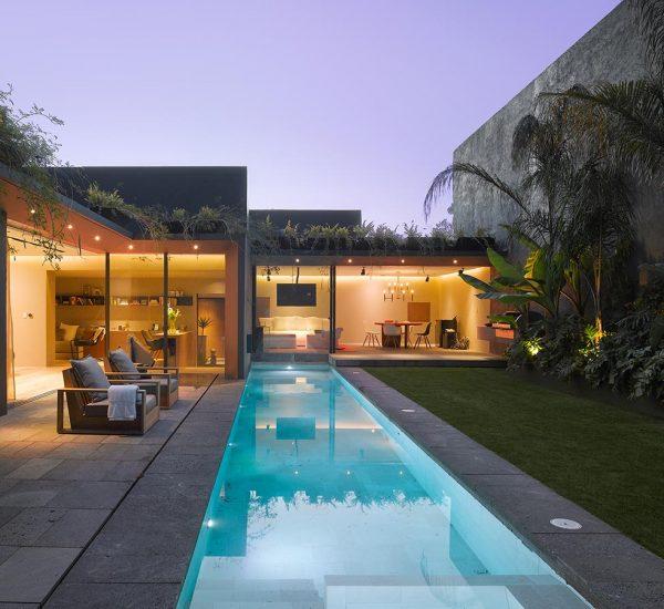Barrancas House By Ezequielfarca Architecture And Design