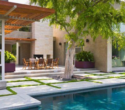 Bentley Residence By Shubin + Donaldson