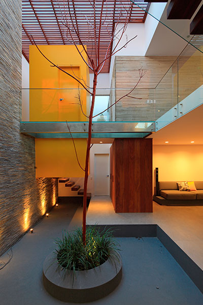 Casa P12 By Martin Dulanto Stunning Beach House In Lima Peru