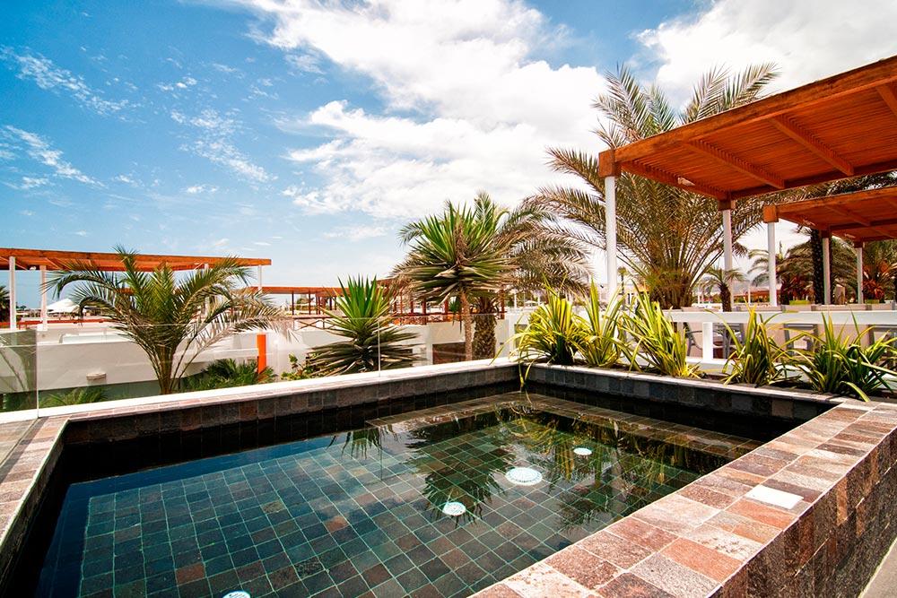 Casa Seta A Stunning Modern House In Lima Peru