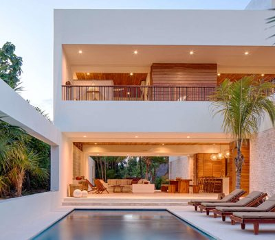 Casa Xixim by Specht Harpman Architects