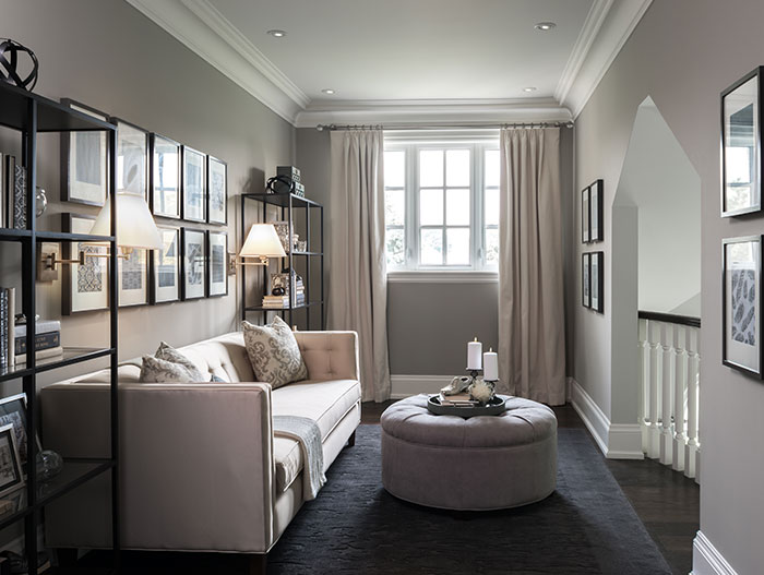 Casual Home By Jane Lockhart Interior Design
