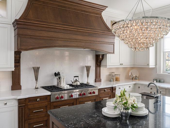Casual Kitchen Design By Jane Lockhart Interior Design