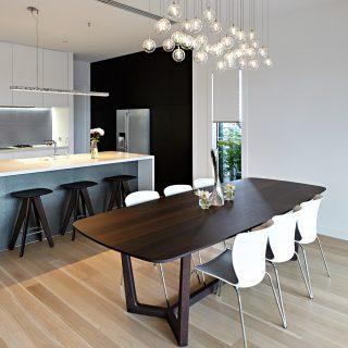 Caulfield North Residence By Meraki Creative