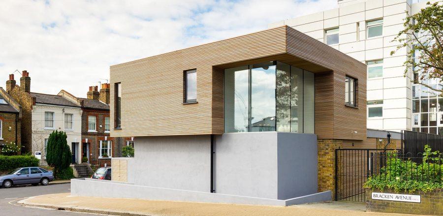 Cedar House by etc urban
