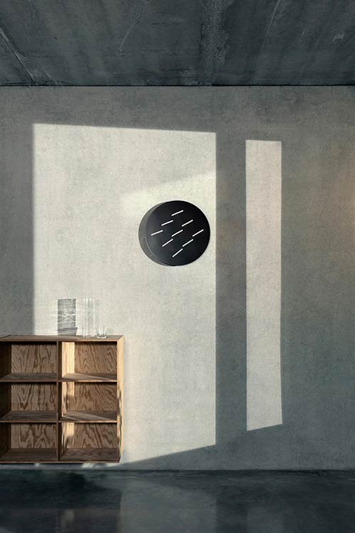 ClockClock 9 by Humans Since 1982 - ClockClock project