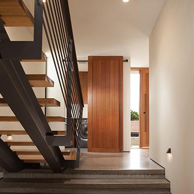Cornelio Residence Modern Interior