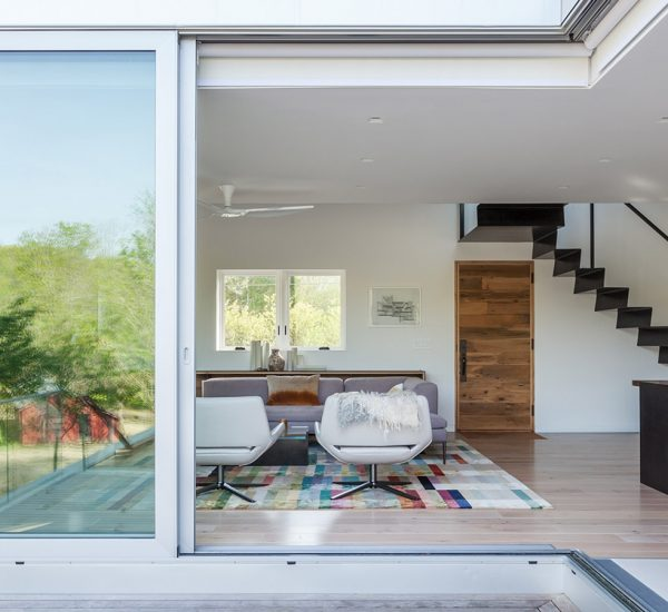 Davis Residence by Sharon Davis Design