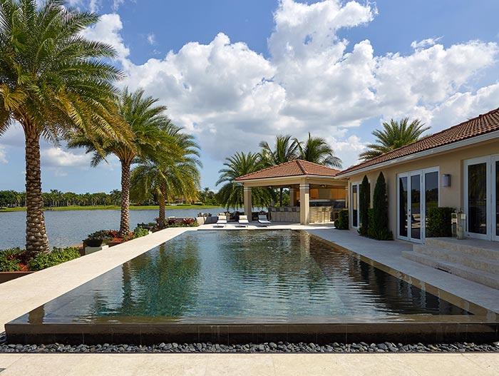 Doral Residence Luxurious House In Miami Beach Florida