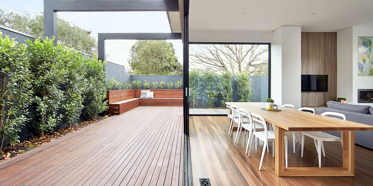 East Malvern Residence Indoor And Outdoor Merged