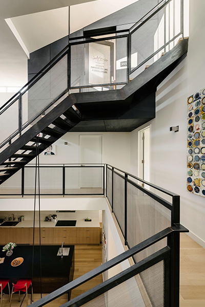 Fitty Wun - Playful unconventional home