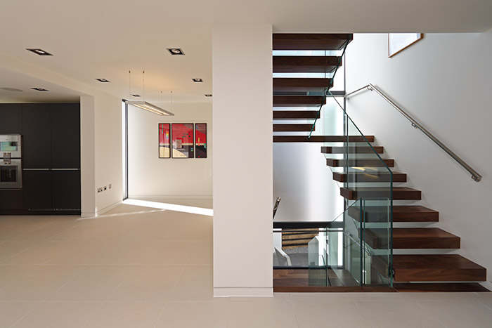 Greystones Modern Interior Design