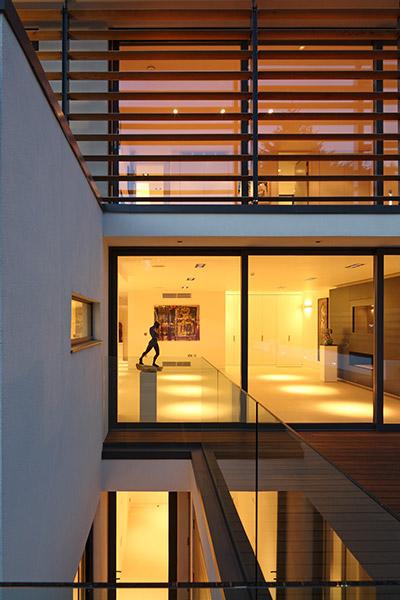 Greystones Residence Stunning House In Radlett UK