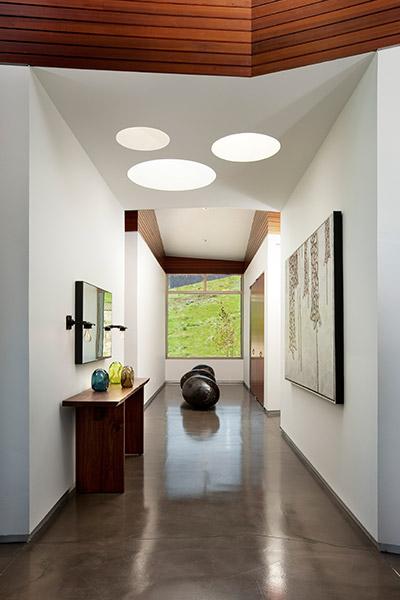 Hallway Design Idea