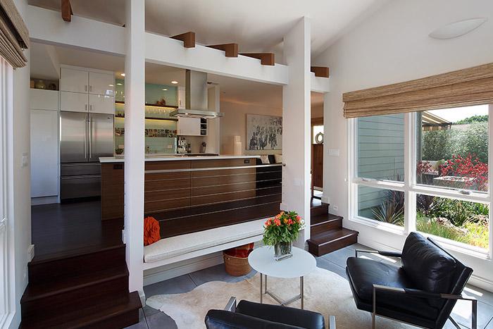 Harmon Residence Restored Cottage