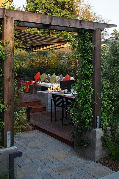 Harmon Residence Outdoor