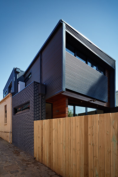 House Extension By Windiate Architects