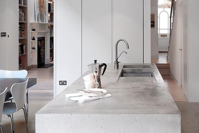 Kitchen Extension by Platform 5 Architects