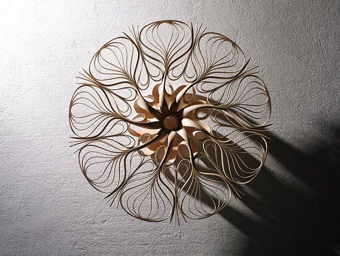 Lilium II stunning furniture design by Joseph Walsh Studio