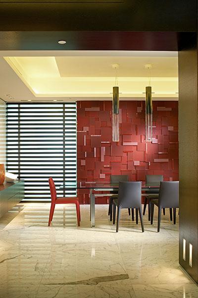 Luxurious Interior By Pepe Calderin Design