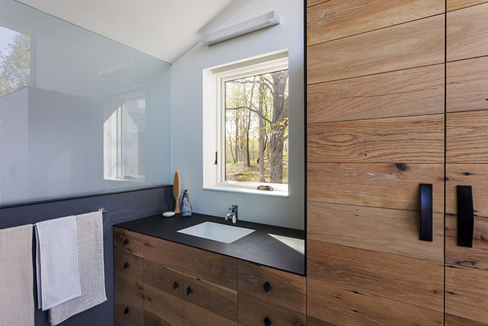 Modern Bathroom Design In New York