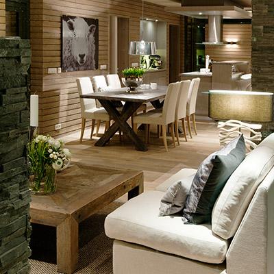 Modern Cabin GJ 9 Beautiful Dining Room By Gudmundur Jonsson Arkitektkontor