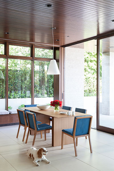 Napoli Residence Beautiful Los Angeles House