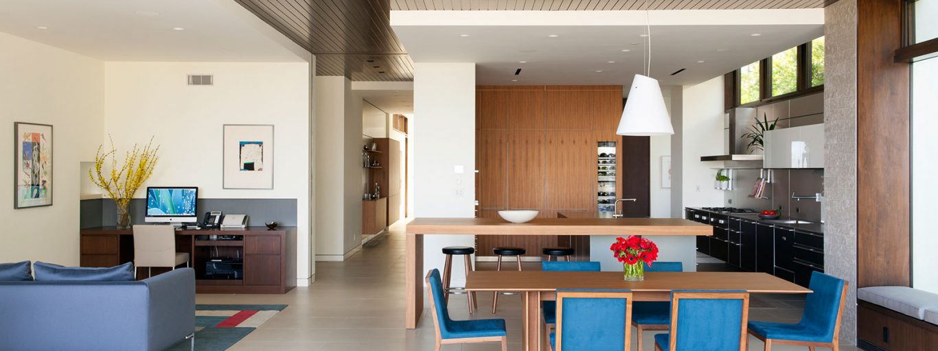 Napoli Residence By Abramson Teiger Architects
