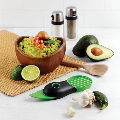 OXO Good Grips 3 in 1 Avocado Slicer