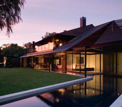 Peninsula Residence By Bercy Chen Studio