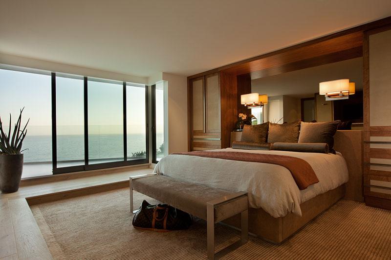 Revello Residence Modern Bedroom