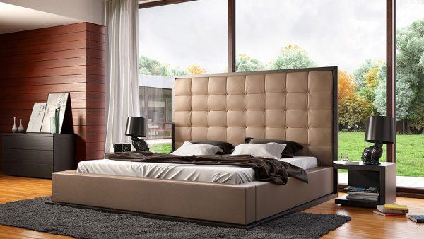 Shopping Guide 10 Luxurious Modern Beds