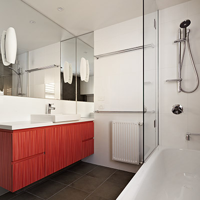 Stunning Bathroom Design By Windiate Architects