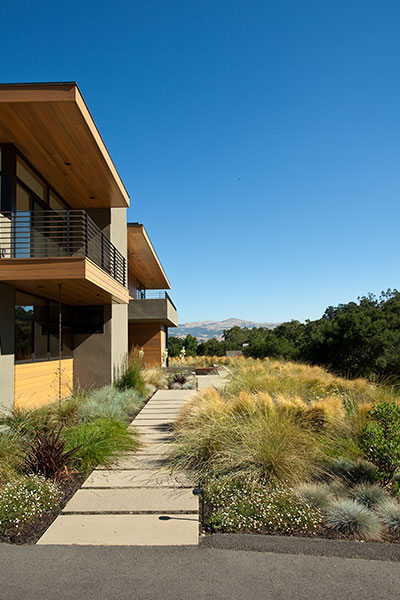 Stunning Californian House By Swatt Miers Architects