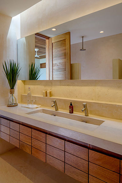 Stunning House - Bathroom Design