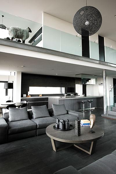 Stunning Scandinavian Interior By Gudmundur Jonsson Arkitektkontor