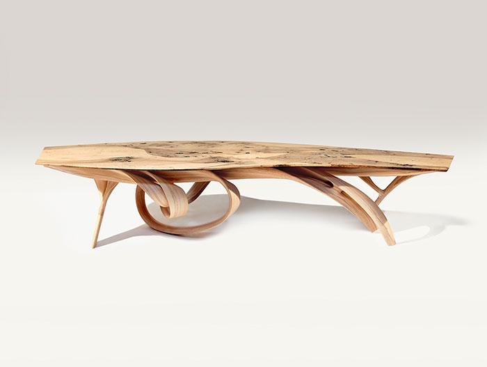 Unique furniture design