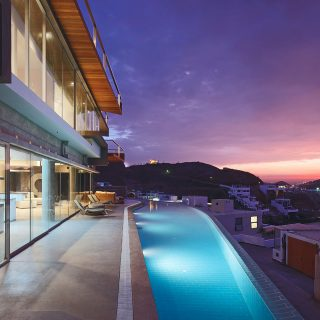 Veronica beach house peruvian beach house with gorgeous pool