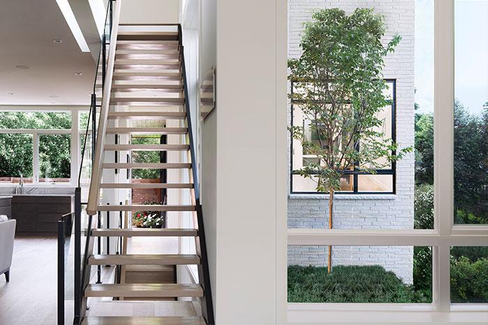 Westboro Residence - Stylish Home In Ottawa, Canada