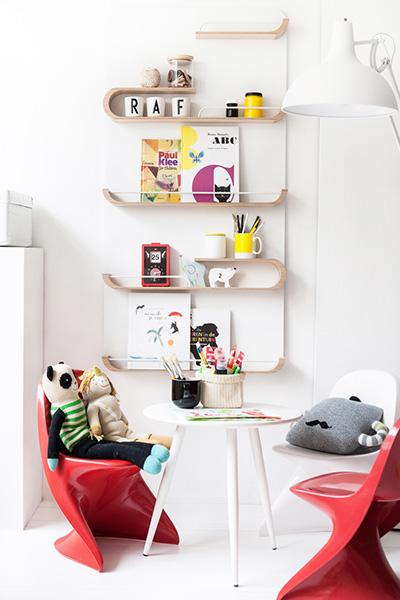 XL shelf by rafa kids