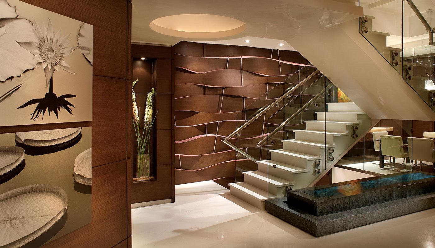 Akoya Mayor stunning penthouse by Pepe Calderin Design
