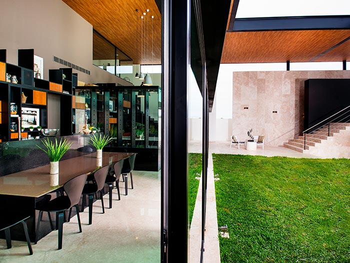 Amazing house in Mexico - MH House