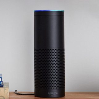Amazon Echo / Amazon Alexa simulator website Echosim.io