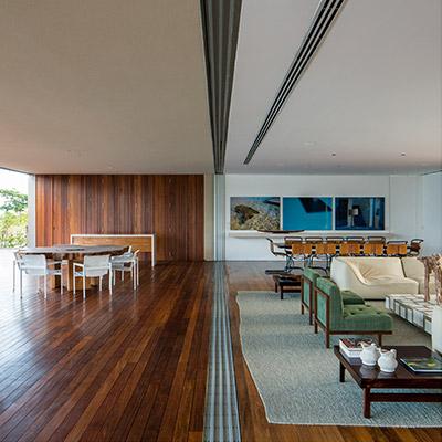 Casa TM - breathtaking beach house for a lavish indoor-outdoor lifestyle