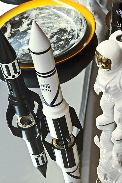 Cosmic Diner Collection - Adorable dinnerware set