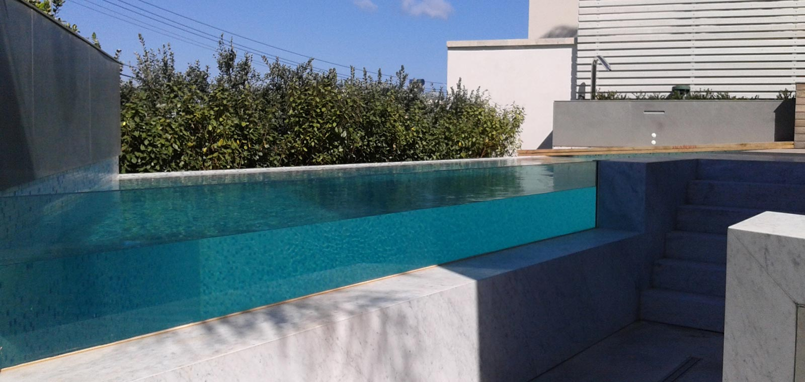 Still Kinetic: A luxurious detached villa with pool located in Malta