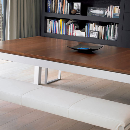 Fusion Tables Dining Table