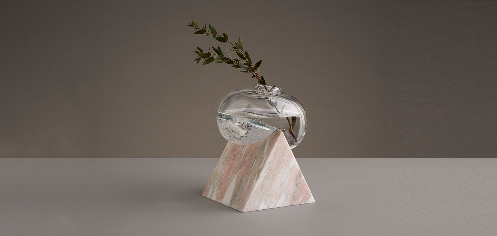 Indefinite vases by Studio E.O beautiful sculptural vases