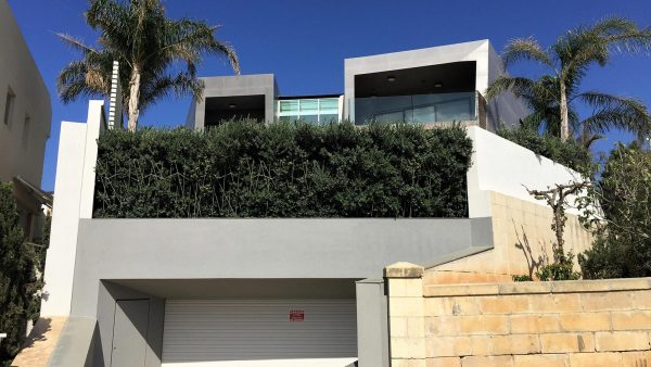 Still Kinetic: A luxurious detached villa in Malta